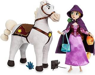Disney Rapunzel and Maximus Adventure Playset