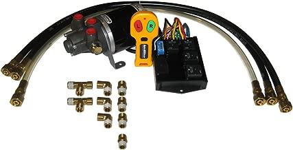 Octopus Autopilot Drives OCTAFINTHFC/Octopus Intellisteer Type H System f/Hydraulic Steering Systems