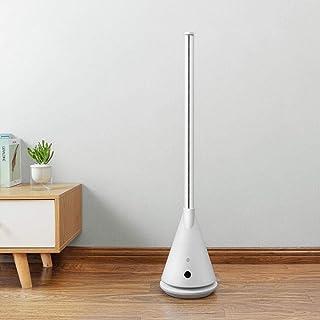LZCR xiaomi youpinVentilador de Pedestal Inteligente sin Hojas Rosou Control de la aplicación Mijia Control del Viento de 11 velocidades Ventilador doméstico con Control Remoto