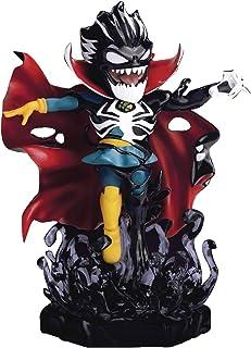 Marvel Maximum Venom: Venomized Doctor Strange MEA-018 Mini Egg Attack Figure, Multicolor