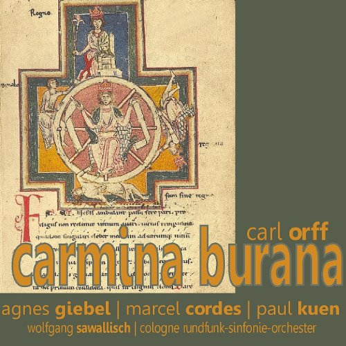 Carmina Burana: Fortune, Empress of the World,O Fortuna, velut luna
