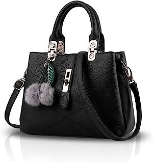 comprar comparacion NICOLE & DORIS Bolsos para Mujeres Moda Bolsos Bandolera para Mujer Bolsos de Hombro para Damas Bolsos Tote