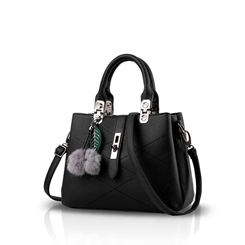 a0106cc8c Nicole Doris 2019 New Wave Women Handbags Messenger Bag Ladies Handbag  Female Bag Handbags for Women Black