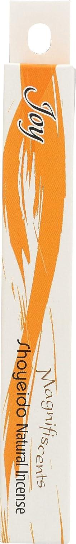 Shoyeido Joy Incense, 30 Sticks