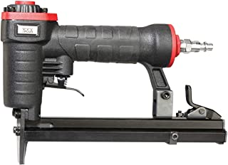 3PLUS H7116SP 22 Gauge 3/8-Inch Crown Pneumatic Upholstery Stapler, 1/4-Inch to 5/8-Inch