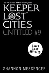 Keeper of the Lost Cities #9 Kindle Edition