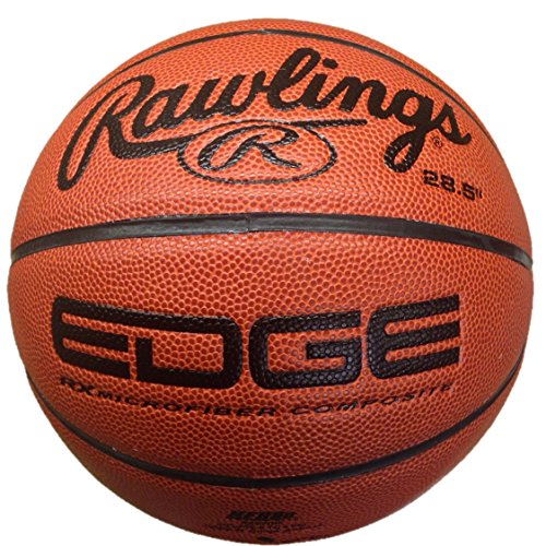 Buy Bargain Rawlings Edge Composite Microfiber 28.5-Inch Basketball
