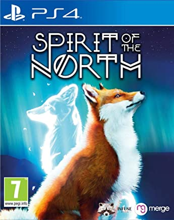 Spirit Of The North - Playstation 4