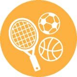 Individual and Local Sports