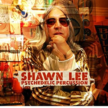 Psychedelic Percussion