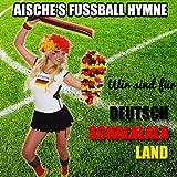 Wir sind für Deutschschalalalaland (Fussball Hymne)