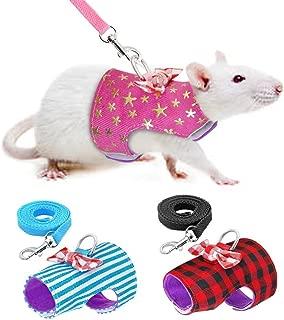 Best pet rat clothes Reviews