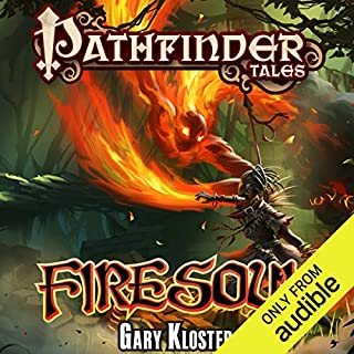 Firesoul cover art