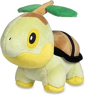 Best pokemon turtwig plush Reviews