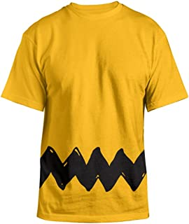 charlie brown shirts for adults