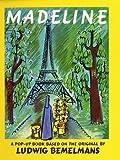 Madeline Pop-up Book