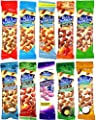 Blue Diamond Almonds Variety Pack (1.5 Ounce Bags)