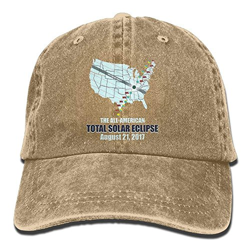 Preisvergleich Produktbild Men and Women Baseball Softball American Flag Vintage Jeans Baseball Cap O1C