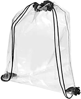 sac à dos premium transparent