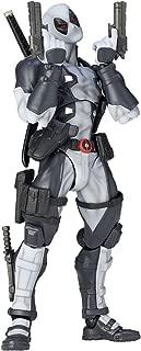 Best revoltech deadpool action figure Reviews