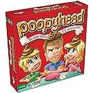 Poopyhead (プーピーヘッド) うんちヘッドのカードゲーム [並行輸入品]