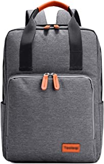 Fashion Large Capacity Outdoor Travel Backpack, Mini Shoulders Bag, Multifunction Daypack Purse Bag for Girls Lady (Color : Gray, Size : 29 * 16 * 42cm)