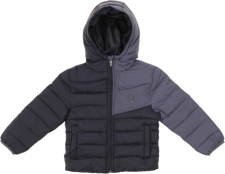 Max 80% OFF San Francisco Mall Spyder Little Boys 4-7 Ace Jacket Variatio Color Short Puffer