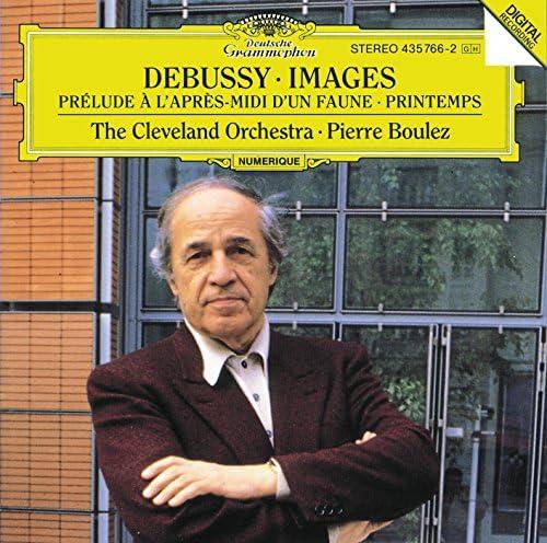 The Cleveland Orchestra, Pierre Boulez & Claude Debussy