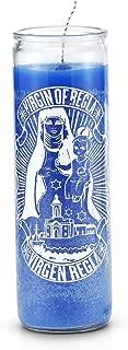 Virgin of Regla 7 Day Saint Candle