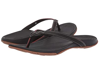 Chaco Biza (Black) Women