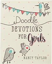 Doodle Devotions for Girls PDF