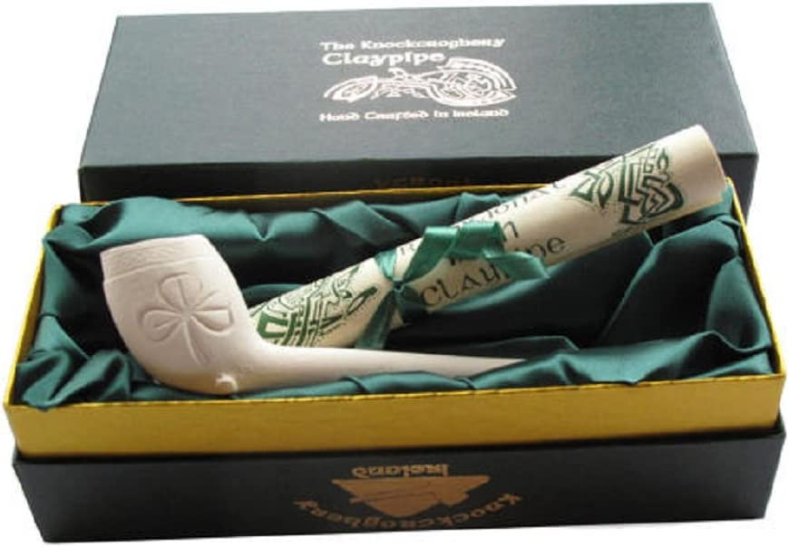 Irish Pipe Portland Mall for Popular popular Smoking Tobacco -Smoking Authent Clay a