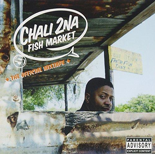 Fish Market: Official Mixtape