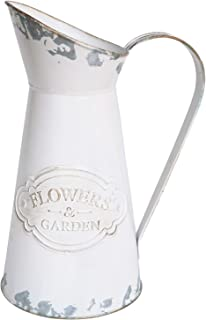 Best milk can flower pot Reviews