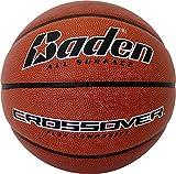 Baden Crossover Flex Composite Basketball, Brown, 29.5 inch