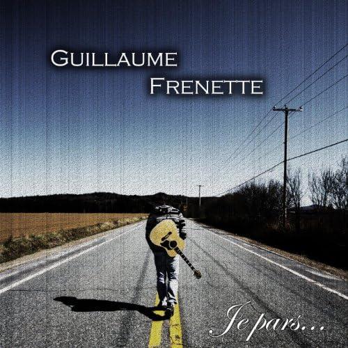 Guillaume Frenette