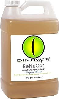 lemongrass car freshener