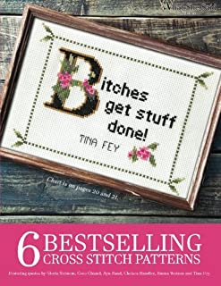 Best selling cross stitch patterns Reviews