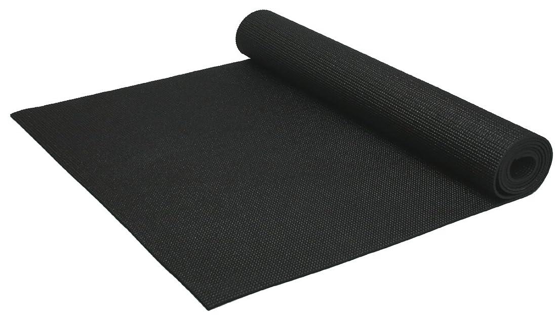 はいマニアック床を掃除するinFIT ヨガマット 安全基準をクリアした素材