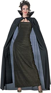 Rubie's Costume Full Length Fabric Cape