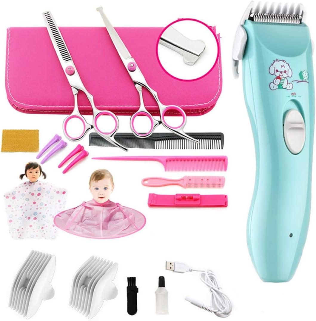 XJST Children's Hairdressing Baby Scissor New popularity Max 42% OFF Scissors
