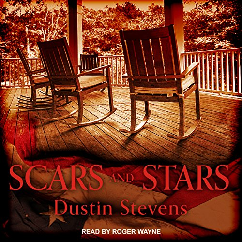 Scars and Stars cover art