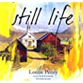 Still Life (An Inspector Armand Gamache - Three Pines Mystery #1)(Library Edition)