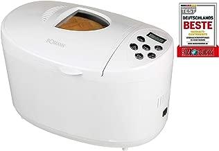 Amazon.es: Panificadoras - Pequeño electrodoméstico: Hogar y ...
