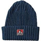 [ベンデイビス] ニット帽 BDW-9500 ヘザーネイビー