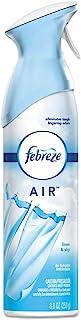 Febreze AIR, Linen & Sky, 8. 8 oz Aerosol, 6/Carton