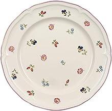 Villeroy & Boch 10-2395-2620 Petite Fleur platte borden, 26 cm, set van 6