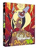 Dimension W 特装限定版 6[Blu-ray/ブルーレイ]