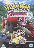 pokemon: zoroark - master of illusions [edizione: regno unito]