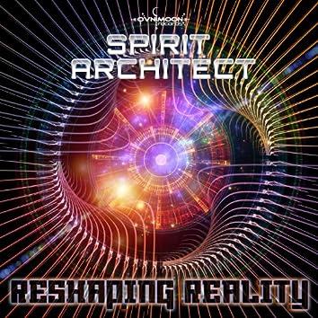 Reshaping Reality - Single